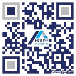 QR Code Design 208N0
