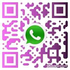 QR Code Design 209j0