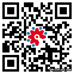 QR code with logo 20DC0