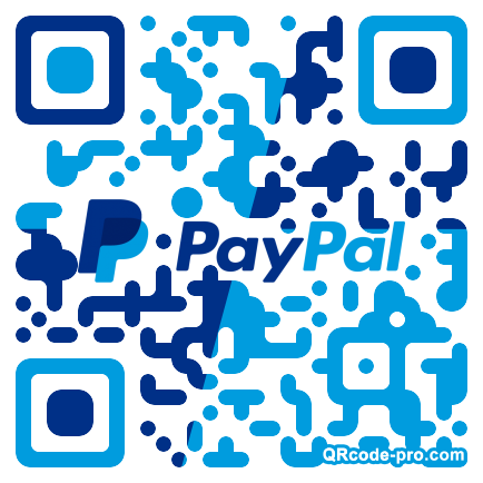 QR code with logo 20DT0
