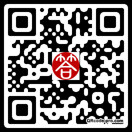 QR code with logo 20JH0