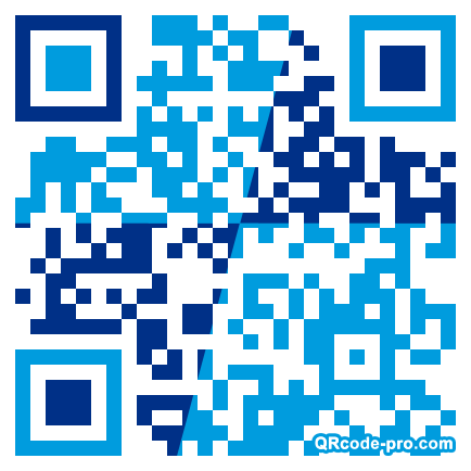 QR code with logo 20Mg0