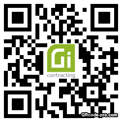 QR code with logo 20PS0