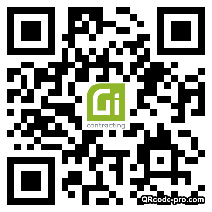 QR code with logo 20PY0