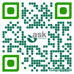QR code with logo 20QX0