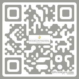 QR code with logo 20QY0