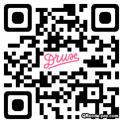 QR code with logo 20Sk0