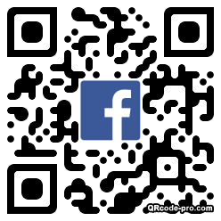 QR code with logo 20Tr0