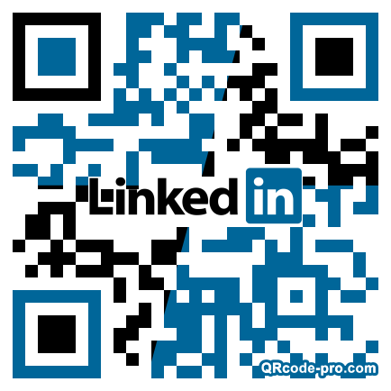 QR code with logo 20WK0