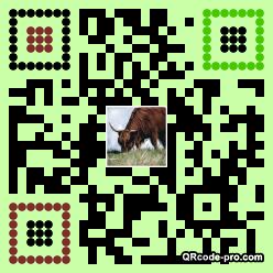 QR Code Design 20XR0