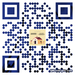 QR code with logo 20YL0