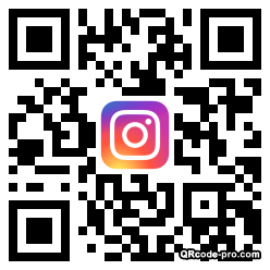 QR code with logo 20YT0