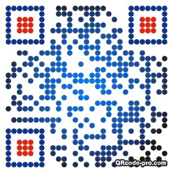 QR Code Design 20aX0