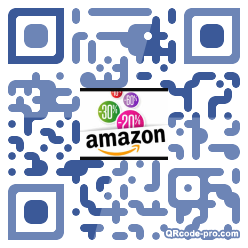 QR code with logo 20gR0