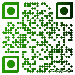 QR code with logo 20hE0