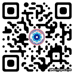 QR code with logo 20i30