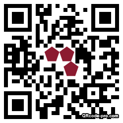 QR code with logo 20ih0