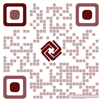 QR code with logo 20k10