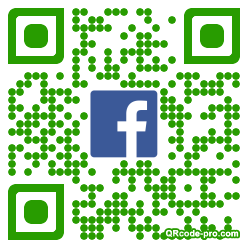 QR code with logo 20kY0