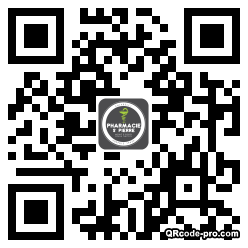 QR code with logo 20lM0