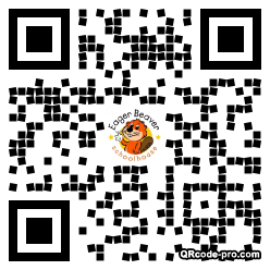 QR code with logo 20lV0
