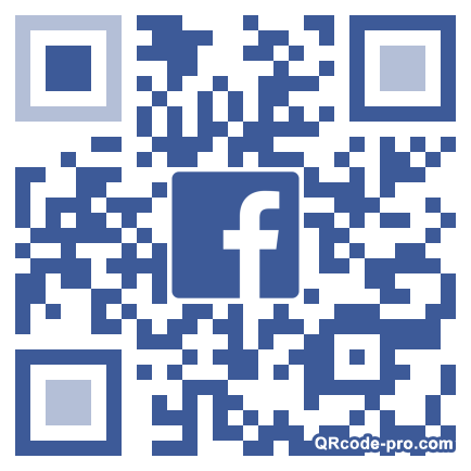 QR code with logo 20mP0
