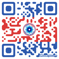 QR Code Design 20mR0