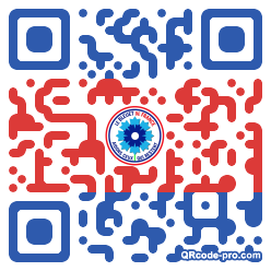 QR code with logo 20n10