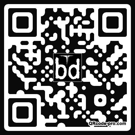 QR code with logo 20nA0