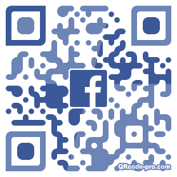 QR code with logo 20nh0