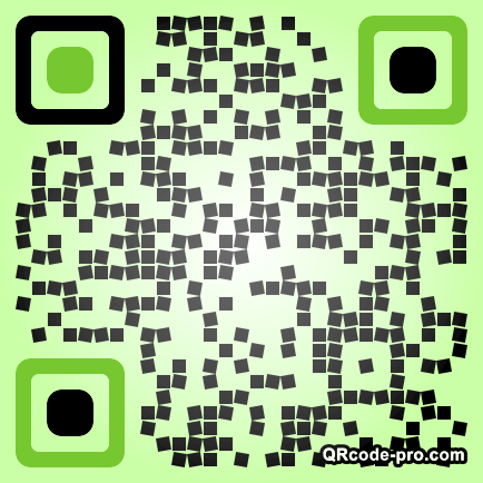 QR code with logo 20oh0