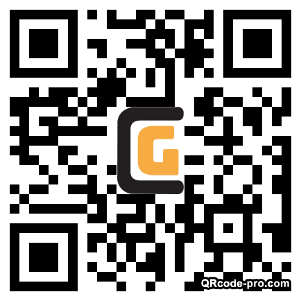 QR code with logo 20pl0