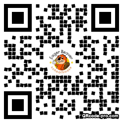 QR code with logo 20qV0