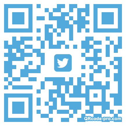 QR code with logo 20rr0