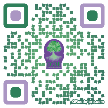 QR code with logo 20sY0