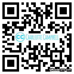 QR code with logo 20tP0
