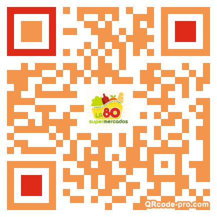 QR Code Design 20up0