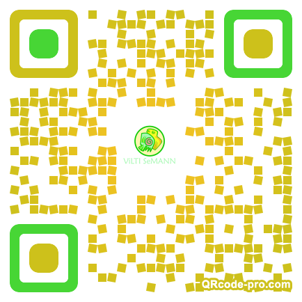 QR code with logo 20wb0