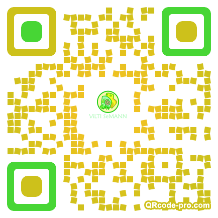 QR code with logo 20wc0