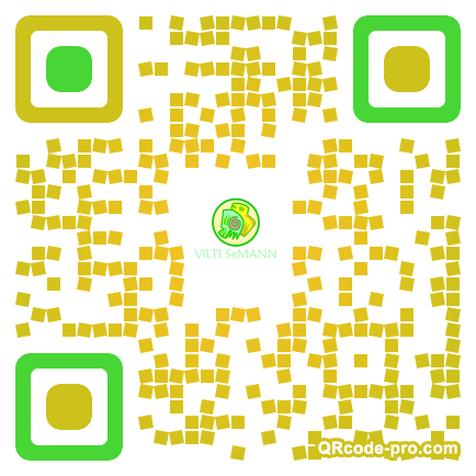 QR code with logo 20wg0
