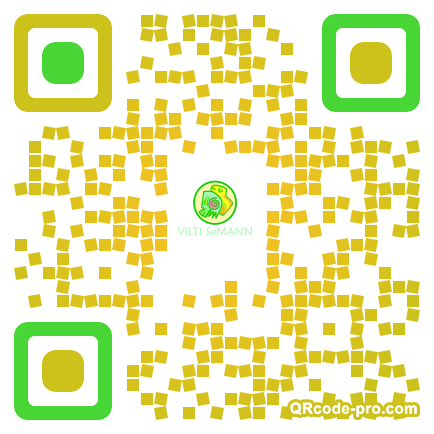 QR code with logo 20wh0
