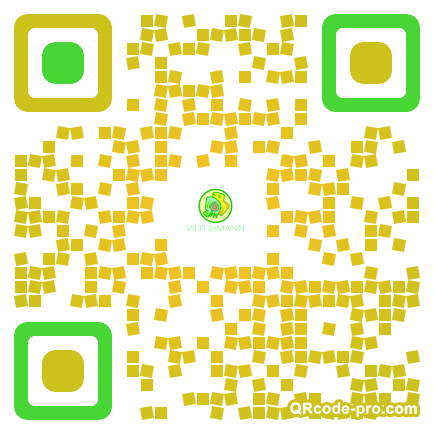 QR code with logo 20wi0