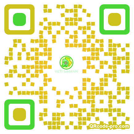 QR code with logo 20wo0