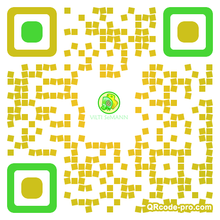 QR code with logo 20wq0