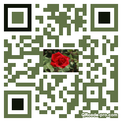QR code with logo 20ww0