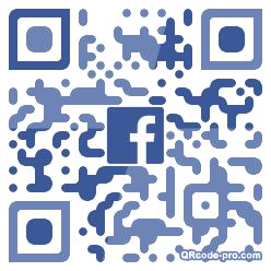 QR code with logo 20yi0