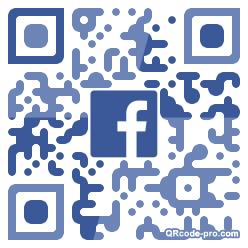 QR code with logo 20yo0