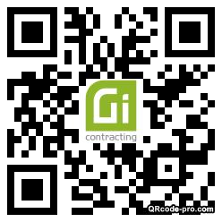 QR code with logo 211e0