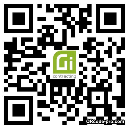 QR code with logo 211n0
