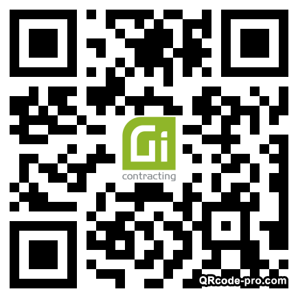 QR code with logo 211q0